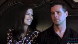 Holly und Mike bekommen Kick beim ersten Mal auf Swinger Party